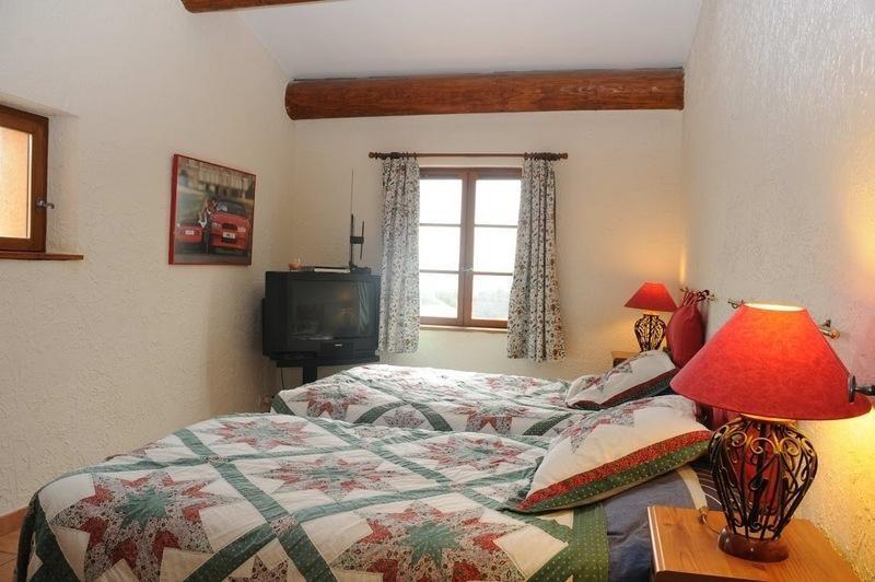 Revenda residencial de prestígio casa Seillans 895000€ - Fotografia 13
