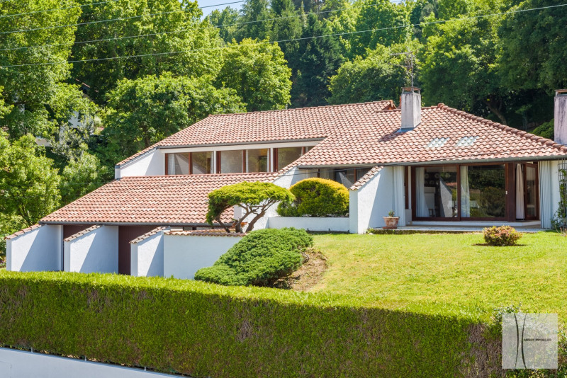 Vente maison / villa Ciboure 995000€ - Photo 1