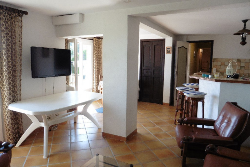 Immobile residenziali di prestigio casa Gattieres 629000€ - Fotografia 9