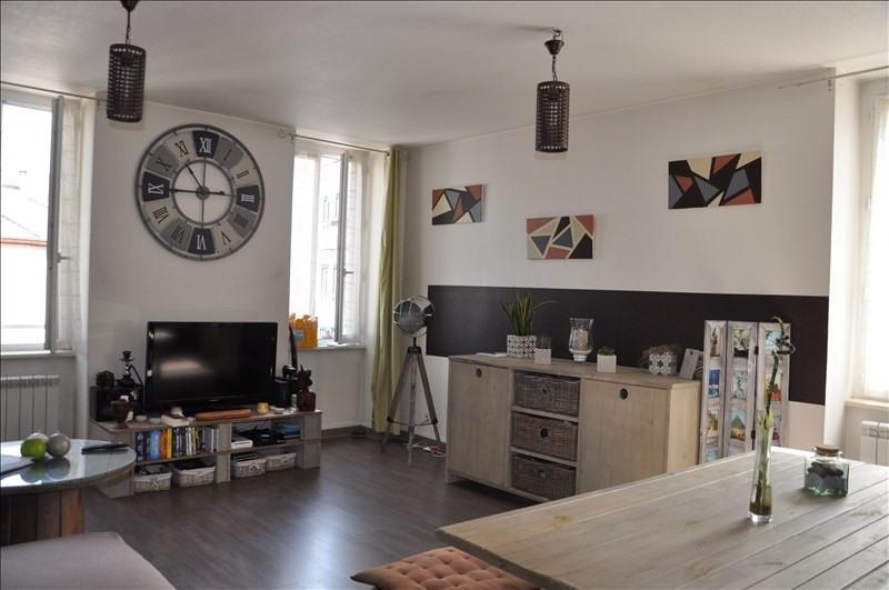 Sale apartment Oyonnax centre 99000€ - Picture 6