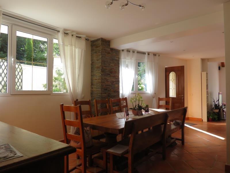 Vente de prestige maison / villa Montlignon 1900000€ - Photo 4
