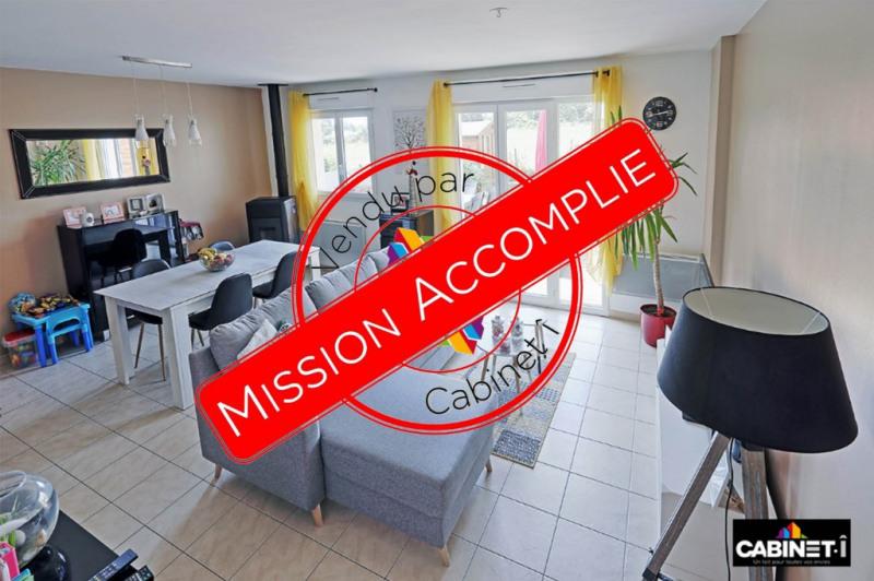 Maison La Paquelais 4 pièce (s) 81.37 m²