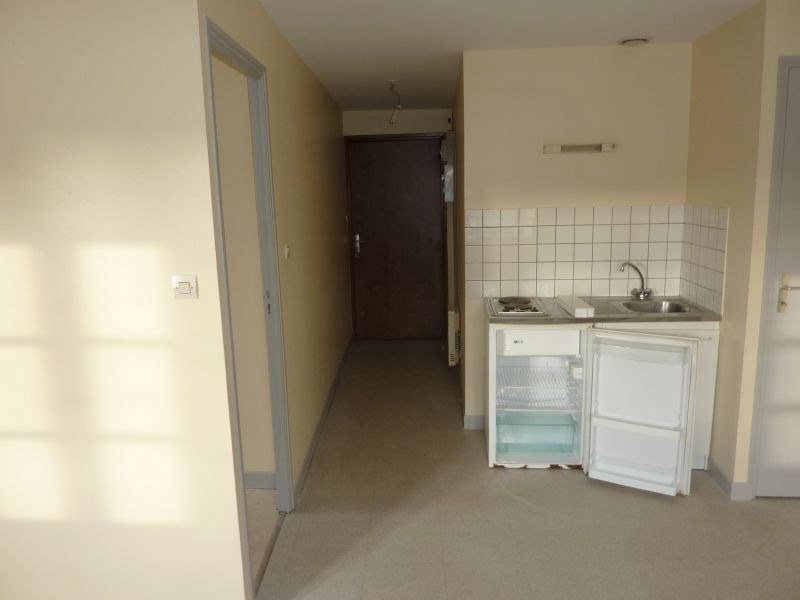 Rental apartment Pontivy 285€ CC - Picture 4