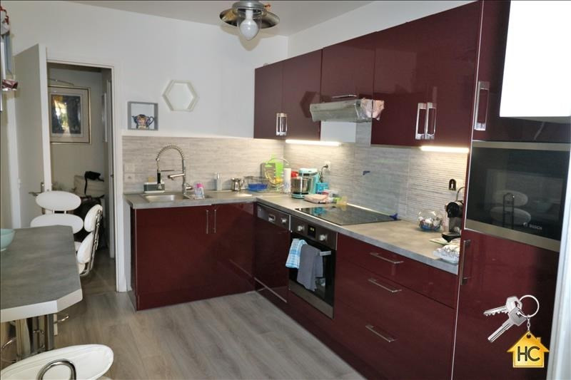 Sale apartment Cannes 477000€ - Picture 3