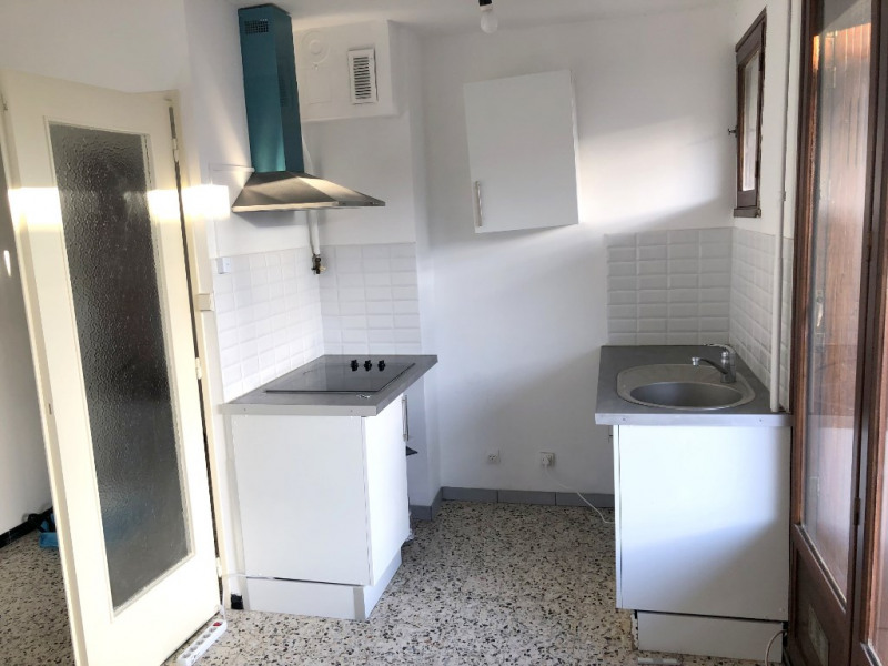 Rental apartment Aix en provence 605€ CC - Picture 5