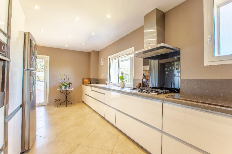 Vente de prestige maison / villa Le puy sainte reparade 995000€ - Photo 12