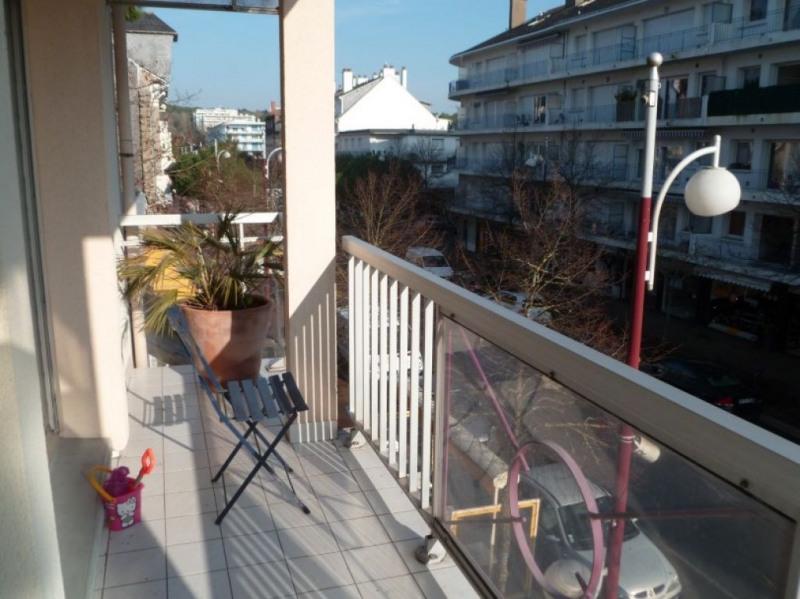 Location appartement La baule escoublac 877€ CC - Photo 5