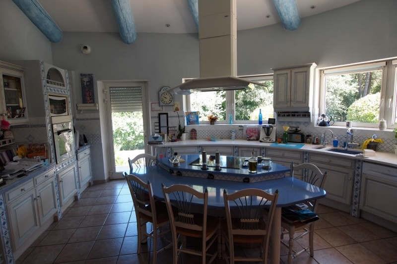 Immobile residenziali di prestigio casa Goudargues 795000€ - Fotografia 13
