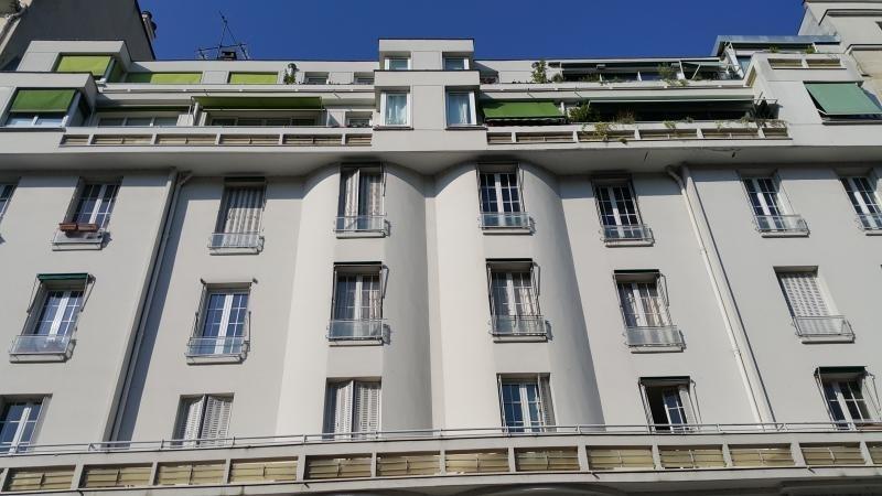 Vendita appartamento Paris 16ème 670000€ - Fotografia 1