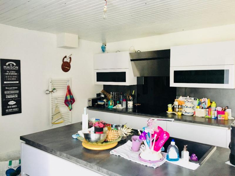 Vente maison / villa Abbeville saint lucien 239000€ - Photo 4