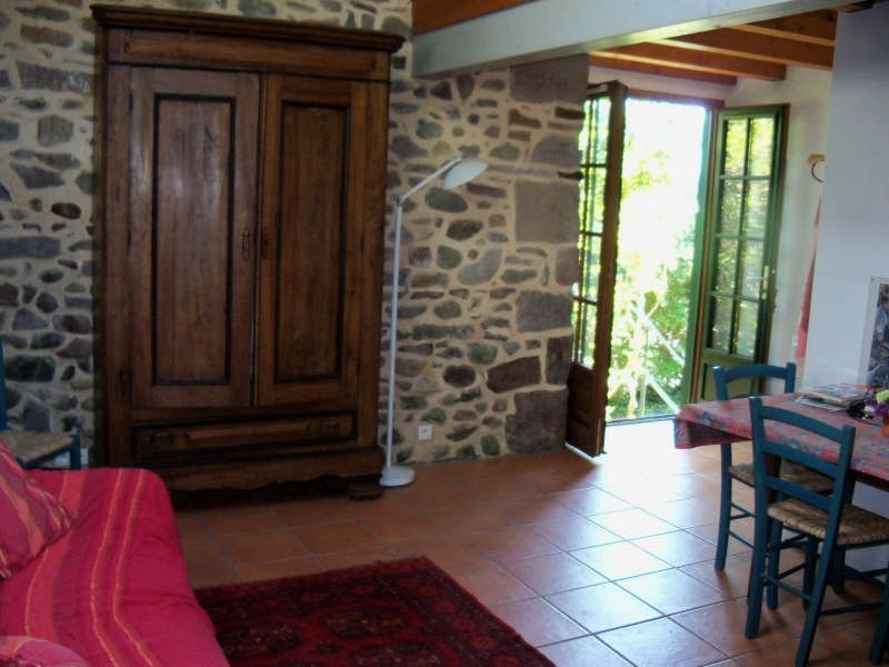Vente maison / villa St jean pied de port 289 000€ - Photo 2