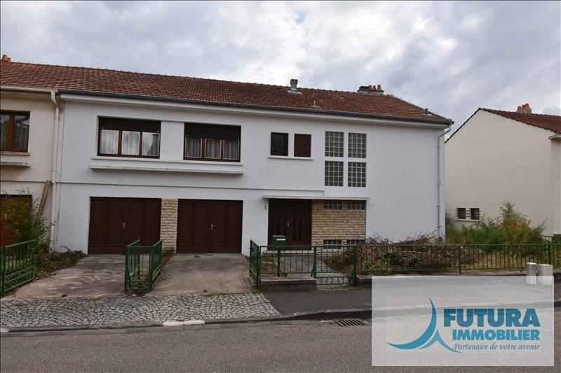 Vente maison / villa Montigny les metz 190000€ - Photo 1