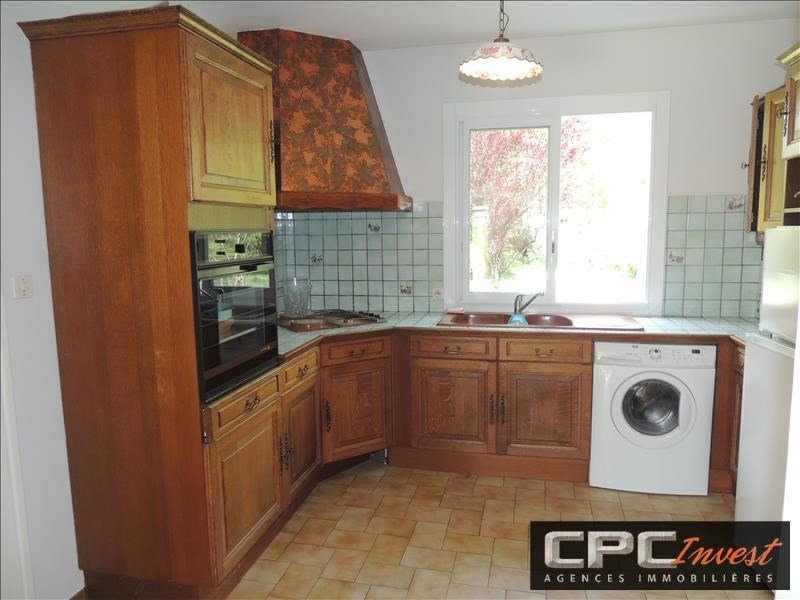 Sale house / villa Lescar 266 000€ - Picture 3
