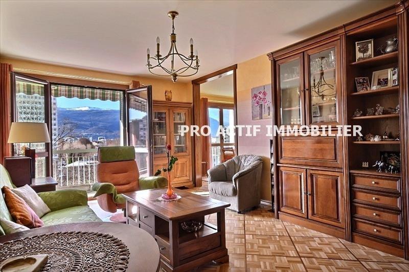 Vente appartement Grenoble 130000€ - Photo 1