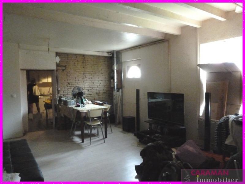 Sale house / villa Caraman  centre 155000€ - Picture 2
