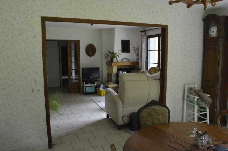 Sale house / villa Angoulême 156600€ - Picture 4