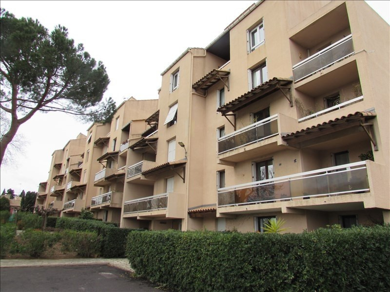 Vente appartement Beziers 171 000€ - Photo 7