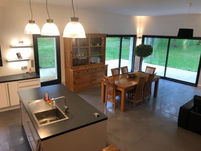 Vente maison / villa Villebarou 399000€ - Photo 2