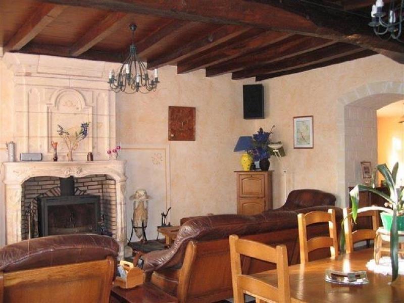 Vente maison / villa La gripperie-saint-symphorien 279575€ - Photo 5