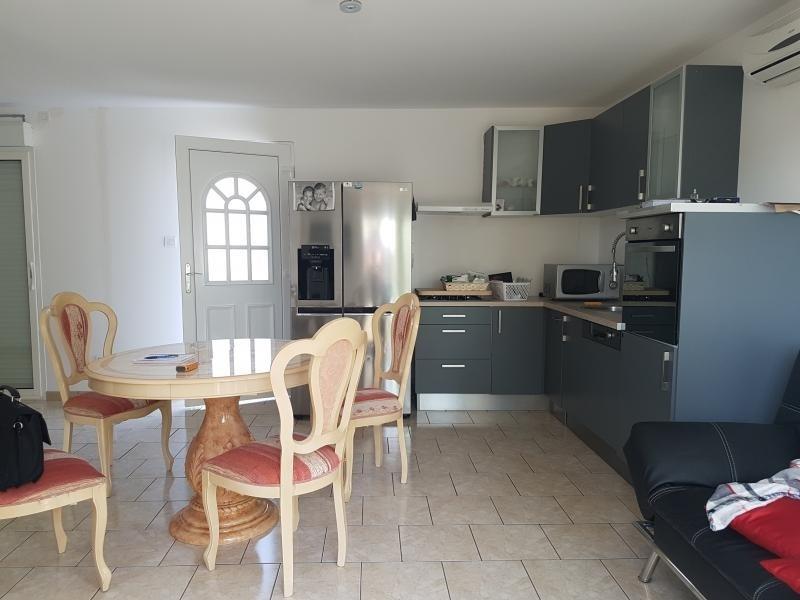 Sale house / villa St eloi 159000€ - Picture 5