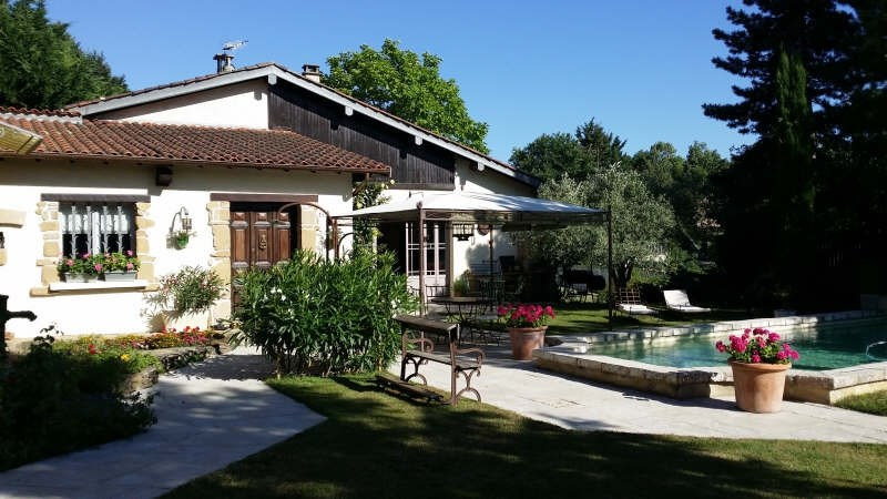 Sale house / villa Vienne 527 000€ - Picture 4