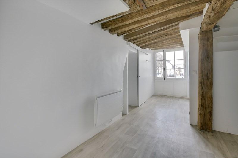 Sale apartment Versailles 540000€ - Picture 8