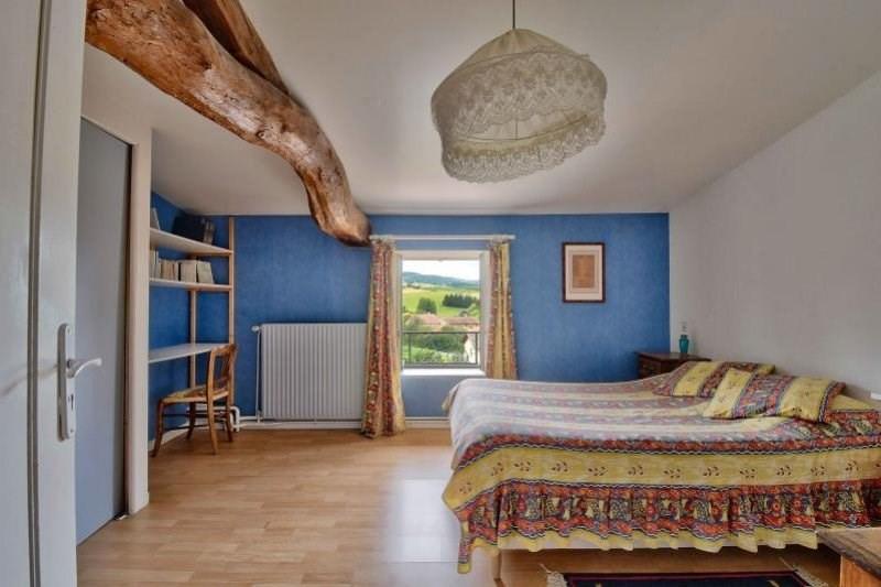 Deluxe sale house / villa Pouilly le monial 590000€ - Picture 9