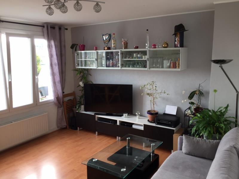 Vente appartement Palaiseau 198500€ - Photo 1