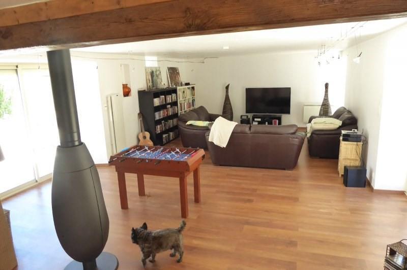 Sale house / villa Terrasson lavilledieu 430000€ - Picture 5