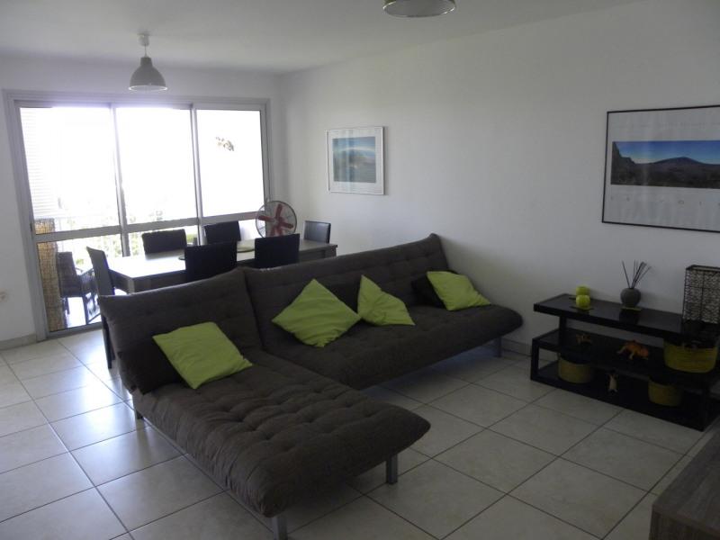 Affitto per le ferie appartamento Saint-pierre 450€ - Fotografia 3