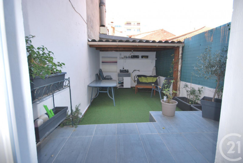 Sale apartment Antibes 499 000€ - Picture 7