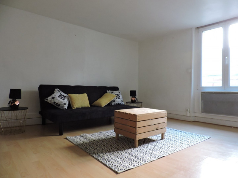 Rental apartment Agen 320€ CC - Picture 1