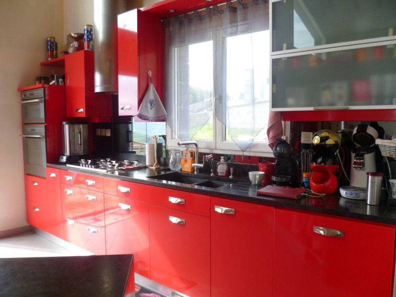 Vente maison / villa Sain bel 399 000€ - Photo 9