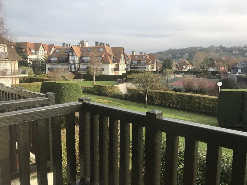 Sale apartment Deauville 180 000€ - Picture 6