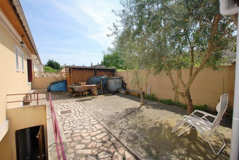 Sale house / villa Bezons 340000€ - Picture 7