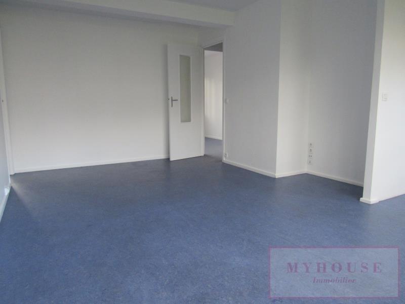Sale apartment Bagneux 270000€ - Picture 2