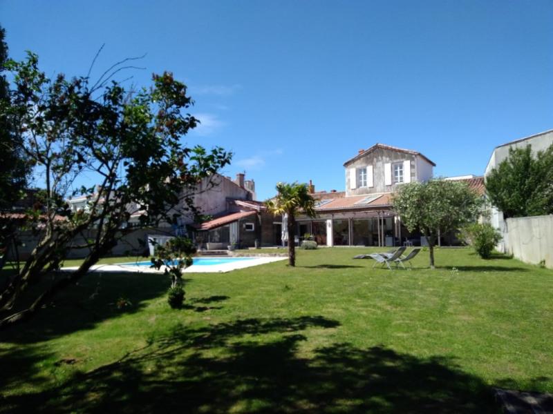 Maison La Rochelle 7 pièce (s) 205 m²