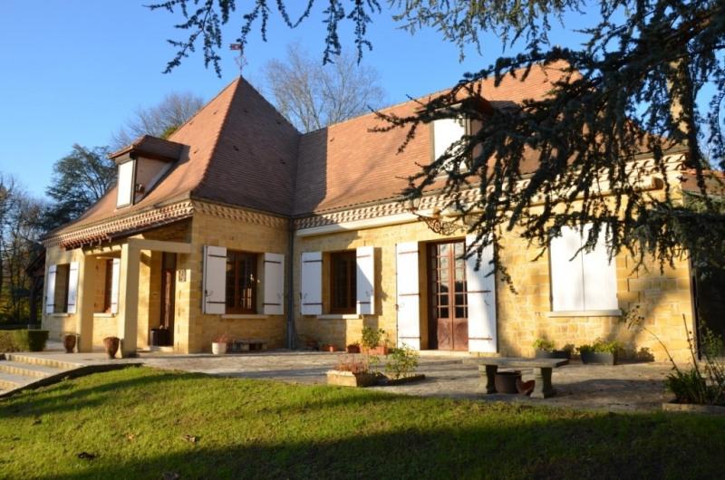 Vente maison / villa Lalinde 391000€ - Photo 1