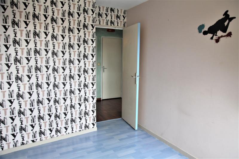 Revenda apartamento Clamart 379000€ - Fotografia 12
