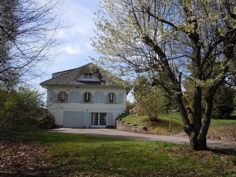 Sale house / villa Saulcy sur meurthe 275600€ - Picture 1