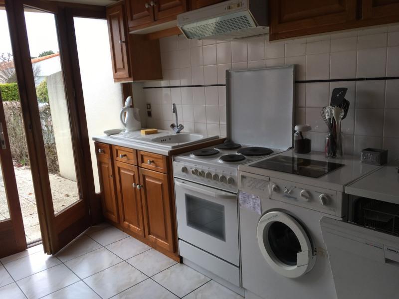 Location vacances maison / villa Vaux sur mer 647€ - Photo 4