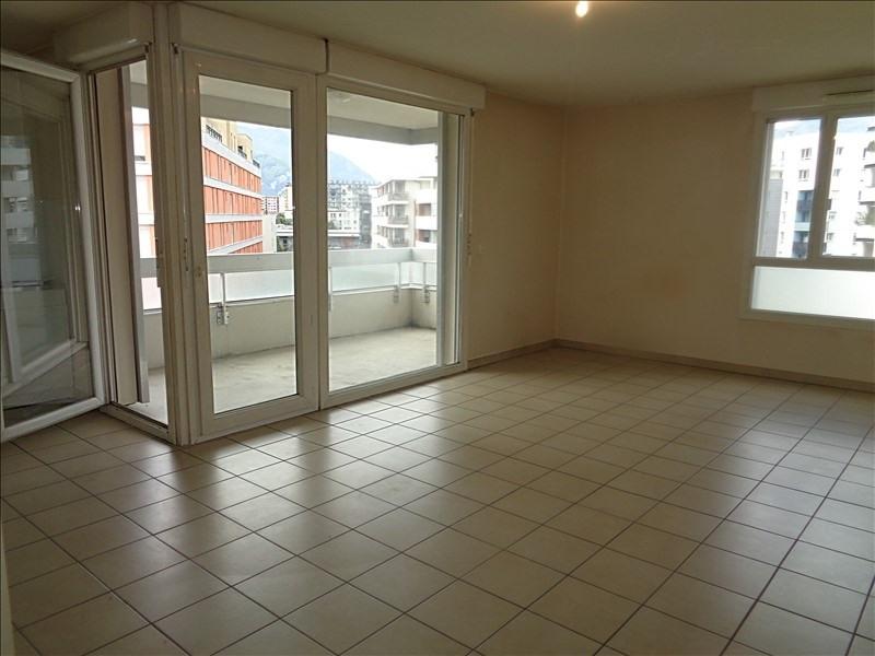 Vente appartement Grenoble 123000€ - Photo 4
