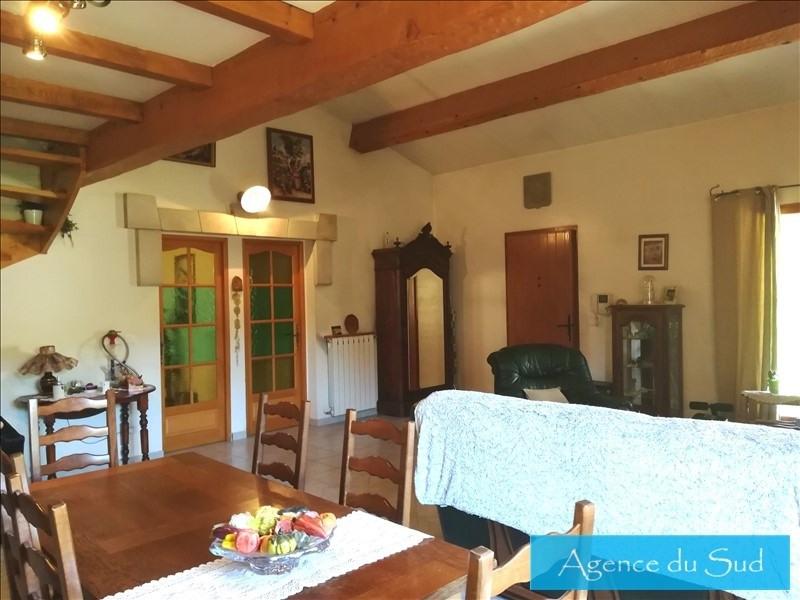 Vente maison / villa Auriol 427000€ - Photo 6