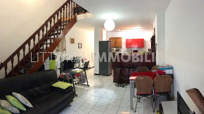 Venta  apartamento La possession 167400€ - Fotografía 3