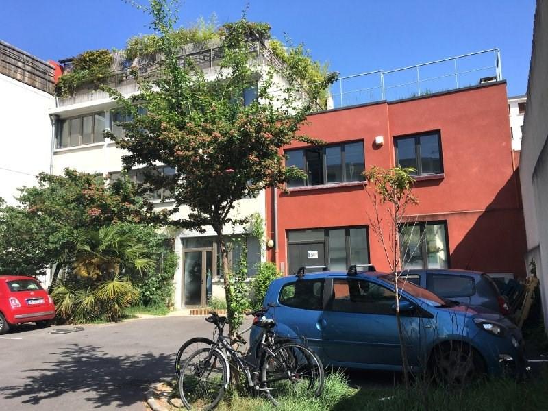 Venta  oficinas Montreuil 610000€ - Fotografía 1