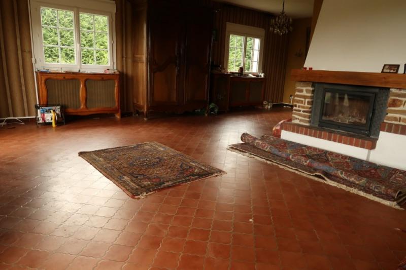 Vente maison / villa Saint maurice les brousse 173000€ - Photo 5