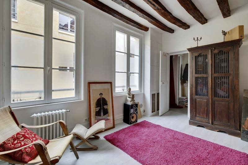 Vente appartement Versailles 565 000€ - Photo 8