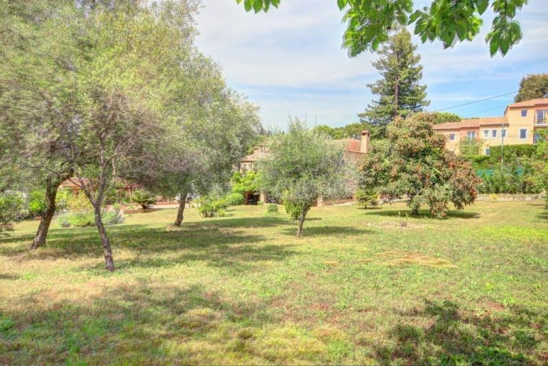 Vente de prestige maison / villa Mougins 898000€ - Photo 3