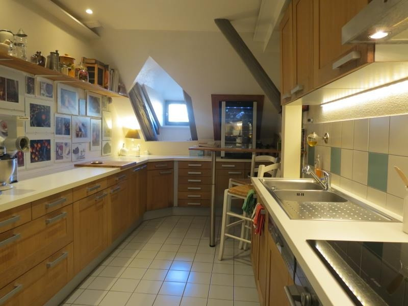 Sale apartment Mulhouse 178 000€ - Picture 5