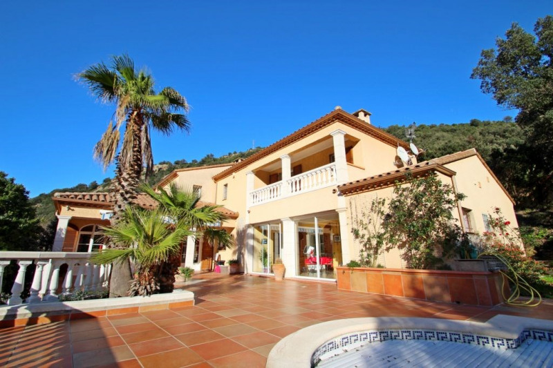 Deluxe sale house / villa Sorede 766 500€ - Picture 2